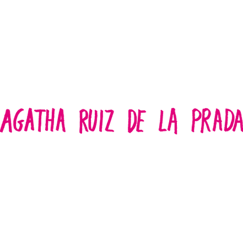 Agatha Ruíz de la Prada